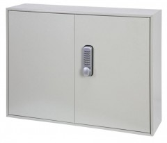 Sejf na 50 klíčů Deep Plus Key Cabinet KC0502 (2)